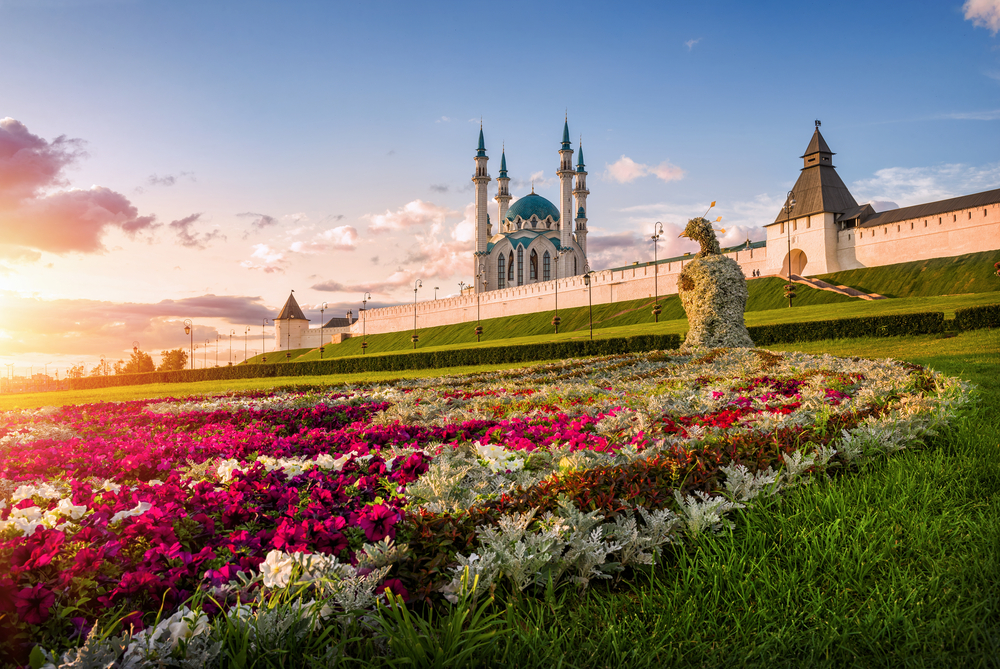 Film, TV, Commercial Video Production in Kazan