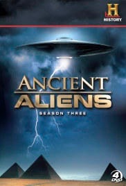 Ancient Aliens: Russia's Secret Files