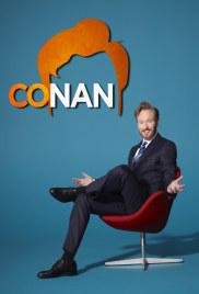 Conan in Armenia