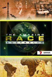 The Amazing Race Australia: Episode #3.5