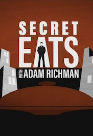Secret Eats With Adam Richman: The Stroganoff Secrets