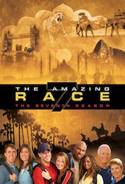 Amazing Race: I Want to Be in the Circus, That's Where I Belong