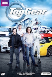 Top Gear: Episode #22.1